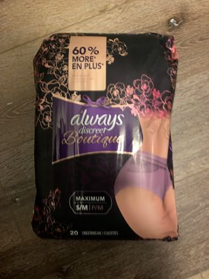 always discreet boutique for Sale in Fresno, CA