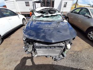 Chevy malibu 2016 only parts engine and transmission good for Sale in Opa-locka, FL