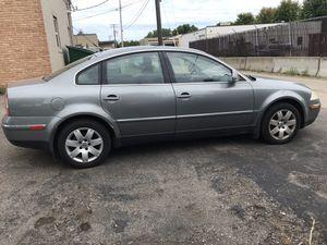 VW PASSAT for Sale in Hopkins, MN