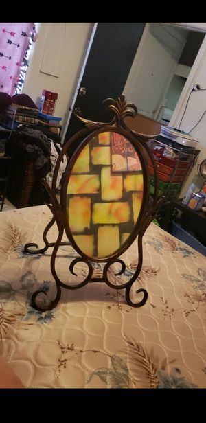 Antique makeup mirror for Sale in Riverside, CA