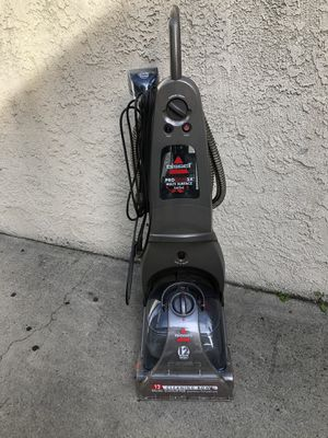 Bissell vacuum/carpet cleaner for Sale in Glendale, CA
