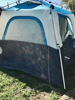 6 Peoples Coleman Instant Cabin for Sale in Deer Park,  TX