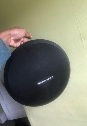 Harman kardon Bluetooth wireless speaker for Sale in Lansdowne, PA