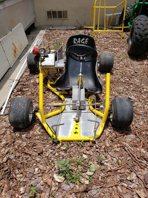 Champ kart for Sale in Kissimmee, FL