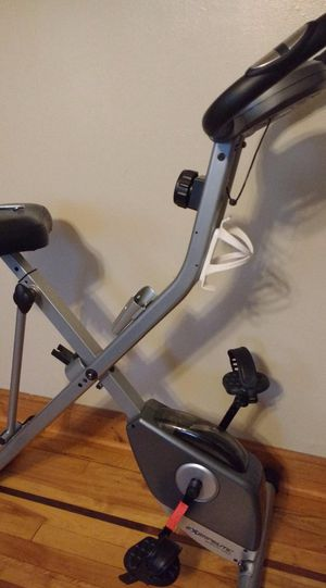 Stationary bike for Sale in Gaylord, MI