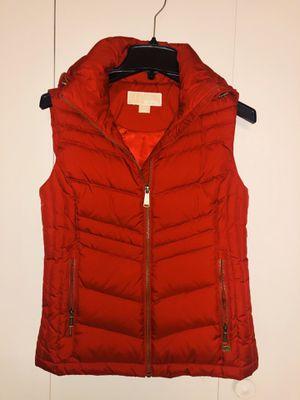Michael Kors Puffer Vest for Sale in Scottsdale, AZ