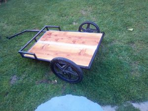 Bike trailer for Sale in Reedley, CA