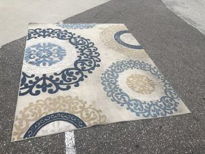 Big Area Rug for Sale in Clearwater, FL