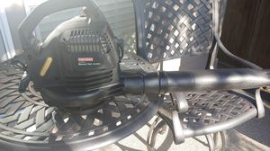 Craftsman leaf blower works perfect lightly-used for Sale in Beaverton, OR