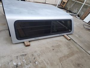 Pickup Truck camper shell need it gone for Sale in Harbor City, CA