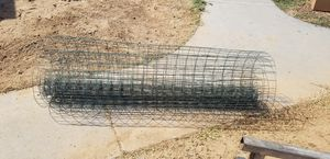 Mesh Fence Wire Roll for Sale in Fresno, CA