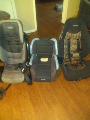 Car seats for Sale in Port Arthur, TX