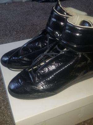Margiela future sneakers sz 44.5 for Sale in Washington, DC