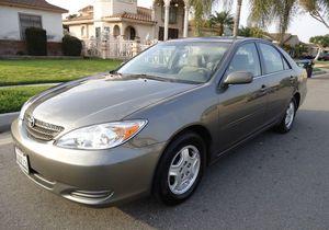 Toyota Camry * Automatic * Super Clean / Toyota Corolla - Solara - Avalon / Honda Accord - civic / Nissan Altima Maxima / Hyundai Sonata / Acura TL for Sale in Norwalk, CA