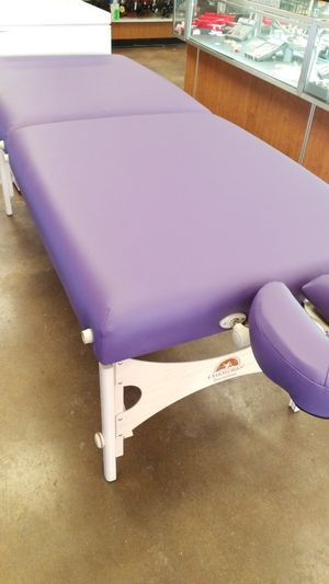 Message table like new for Sale in Amarillo, TX