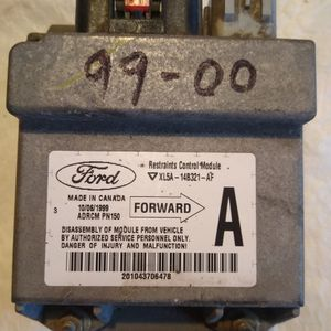 Ford Ranger Air Bag Sensor Restraints Control Module for Sale in East Brunswick, NJ
