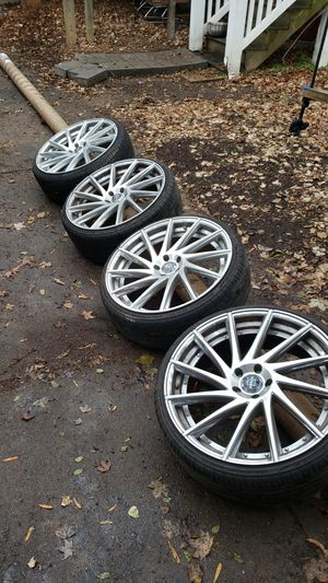 Blade rims set of 4 for Sale in Concord, NC