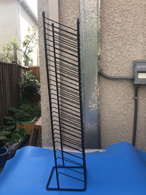 CD 31 player Rack for Sale in San Leandro, CA