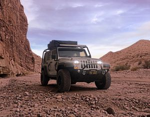 2010 Jeep Wrangler Rubicon Unlimited for Sale in San Diego, CA