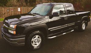AUTOMATIC TRANSMISSION CHEVY SILVERADO for Sale in Cleveland, OH