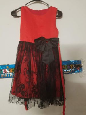 Size 7 girls dress for Sale in Baltimore, MD