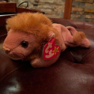 Roary Beanie Baby for Sale in Gig Harbor, WA