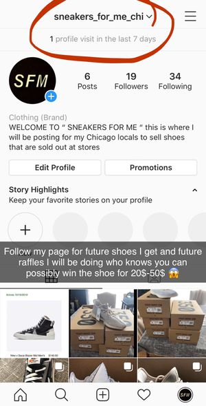 Shoes for Sale in Chicago, IL
