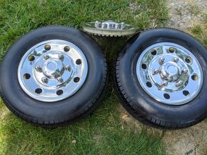 Trailer wheels & tires for Sale in Shelbyville, IN