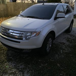 2010 FORD EDGE SEL for Sale in Medina, OH