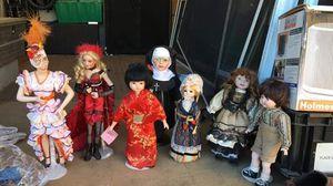 Porcelain Dolls for Sale in Tucson, AZ