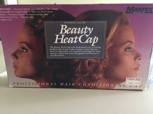 Beauty Heat Cap for Sale in Kissimmee, FL
