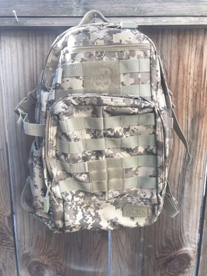 SOG tactical hunting military backpack for Sale in Riverbank, CA