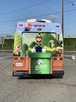 Video Game Truck for Sale in Bellflower, CA