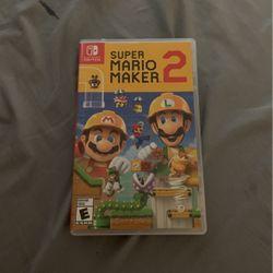 Super Mario Maker 2 for Sale in Orlando,  FL