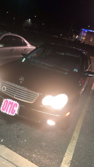 Mercedes Benz for Sale in Woodbridge, VA