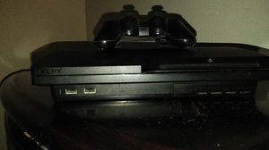 PS3 Console & Controller for Sale in Apollo Beach, FL
