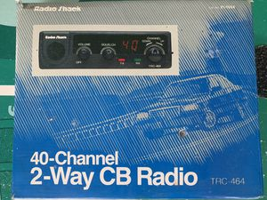 Radio Shack CB Radio for Sale in Elmira, NY