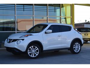 2016 Nissan JUKE for Sale in Tempe, AZ