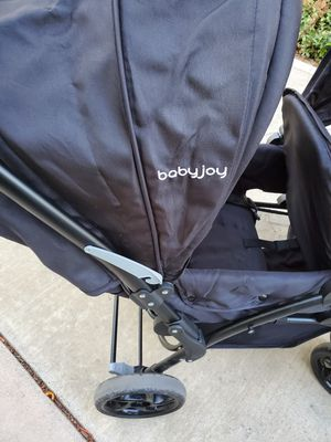 Double stroller for Sale in Goodyear, AZ