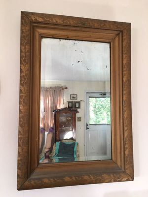Genuine Antique Wall Mirror for Sale in Arbutus, MD