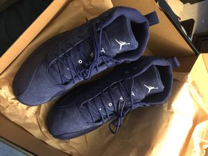Jordan retro 12 size 11 for Sale in Odenton, MD