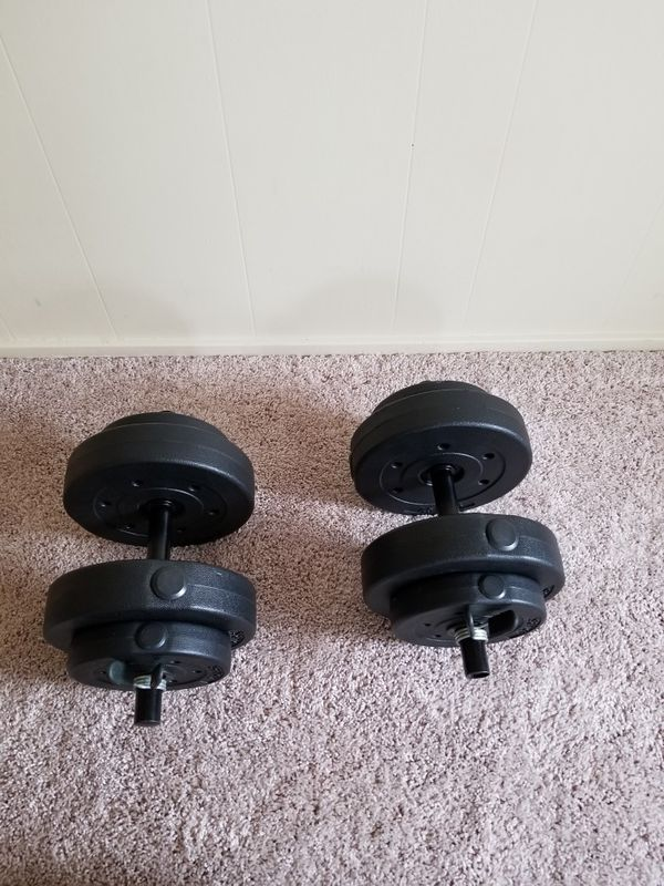 Used weight