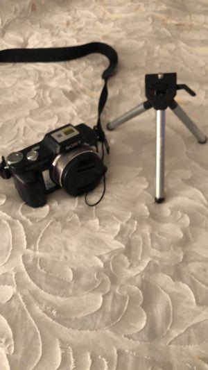 Sony Camera (digital) for Sale in Mansfield, TX