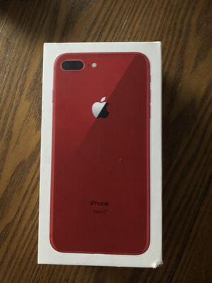 iPhone 8 Plus for Sale in Worthington, OH