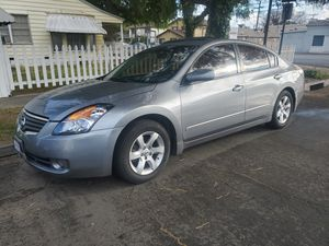 2008 Nissan Altima for Sale in Downey, CA