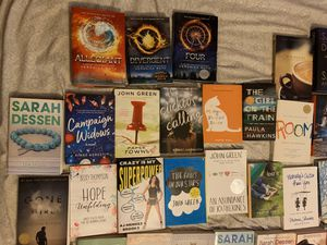 Young adult books for Sale in Seffner, FL