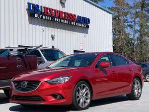 2014 Mazda Mazda6 for Sale in Norcross, GA