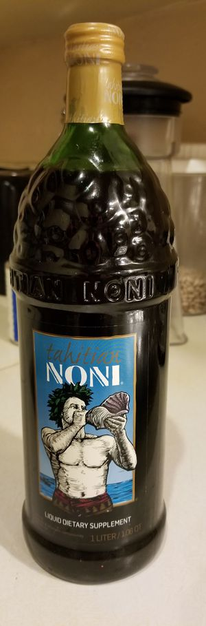 Tahitian Noni for Sale in Austin, TX