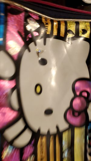 Hello kitty lunch box for Sale in Mesa, AZ