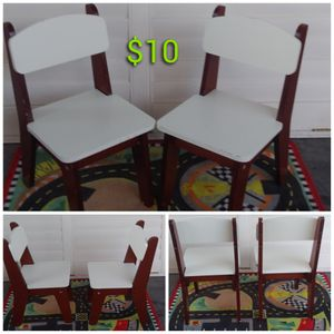 Kid's chairs for Sale in Las Vegas, NV